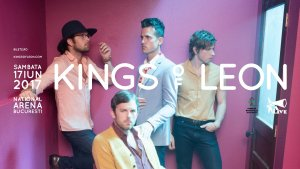 Kings-of-Leon-la-Bucuresti