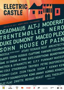 Electric-Castle-2017-line-up