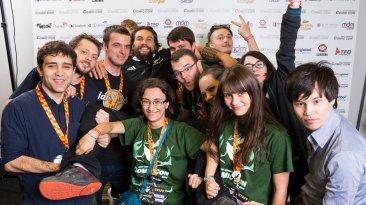 Oana Tache Comic Con